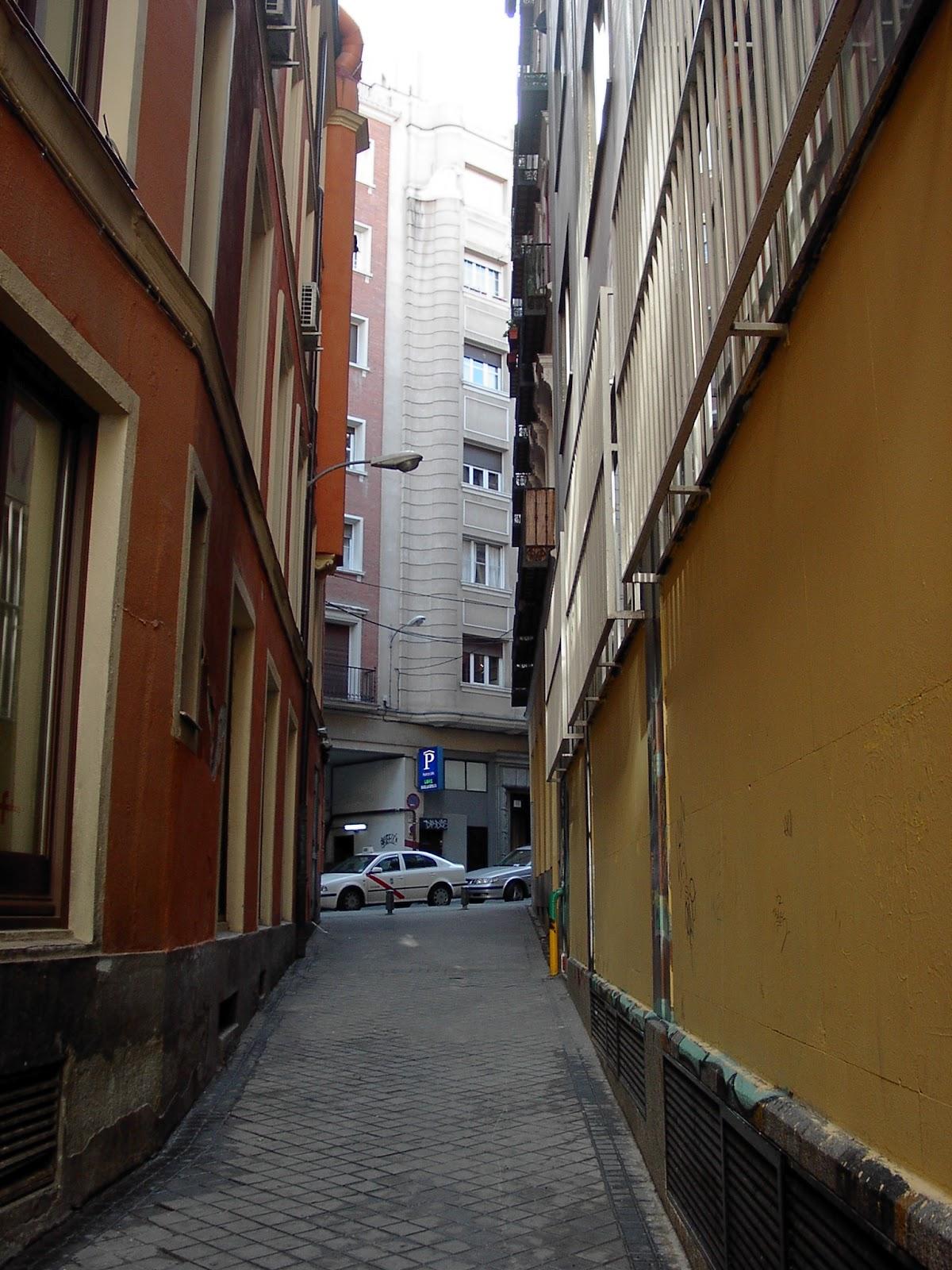 Antiguos caf s de madrid y otras cosas de la villa 03 01 for Calle del prado 9 madrid espana