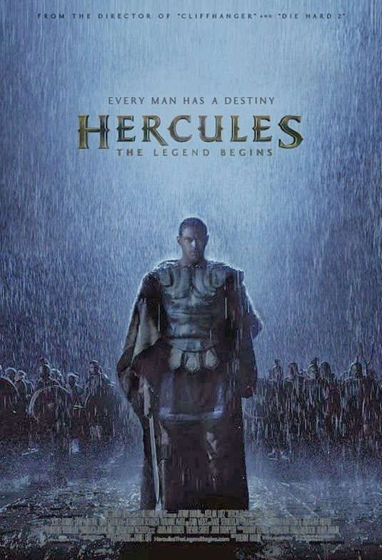 Sinopsis Film Legend Of Hercules