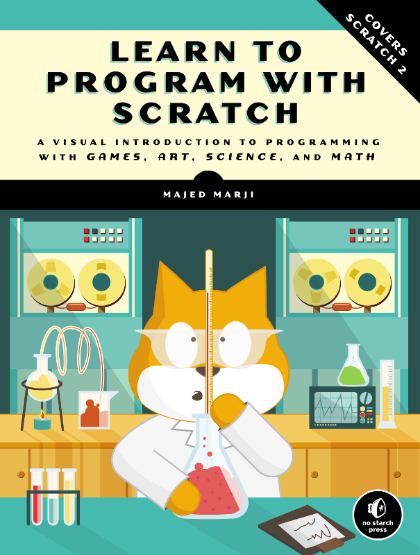 Scratch - 5 Website yang Nyaman untuk Belajar Bahasa Pemrograman/Koding (HTML, CSS, Java, Ruby, dll)