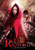 Nữ Hiệp Sỹ Áo Giáp Đỏ - Red Sword 2012 - topphimtuan.com