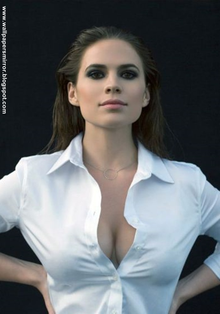 wallpaper stunning hayley atwell - photo #16