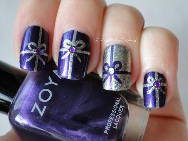 Present Manicure