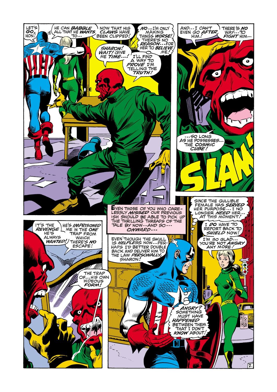 Captain America (1968) Issue #116 #30 - English 3