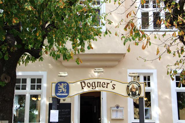 Pogners München