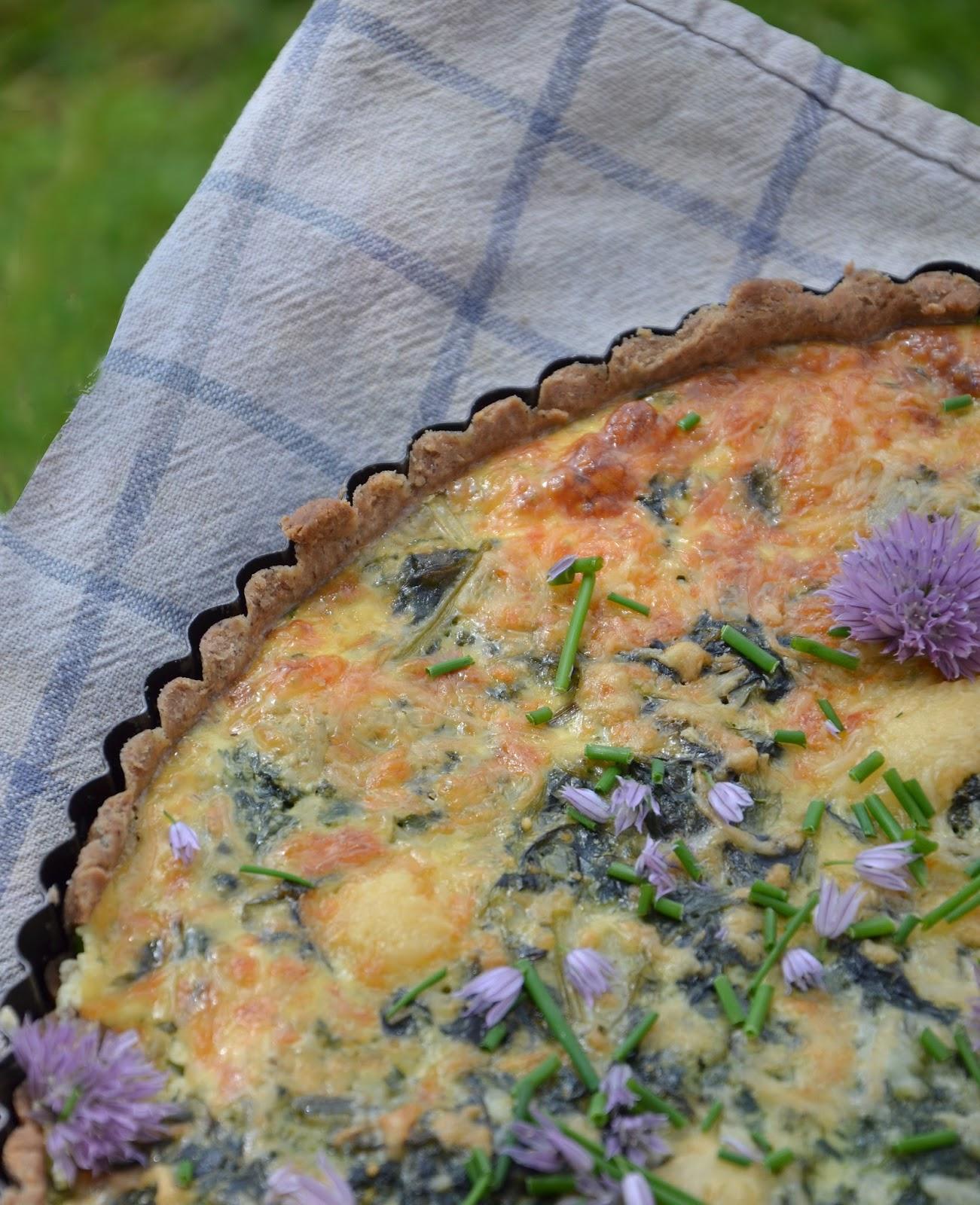 Cuisiner les herbes du jardin - Cuisiner les herbes sauvages ...