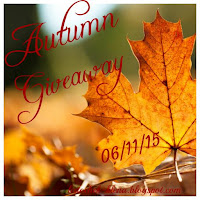 Autumn Giveaway! Разыграна!