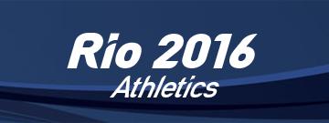 Sitio IAAF Rio 2016
