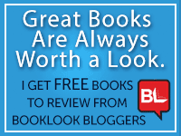 BookLook Blogger Book Review