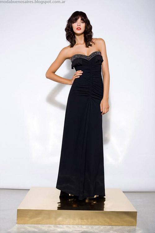Naima vestidos 2014 moda 2014
