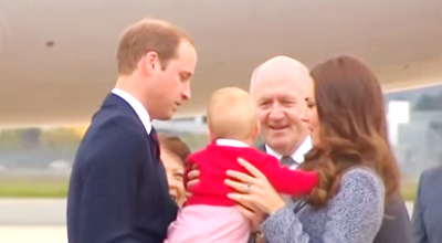 Kate e William figli