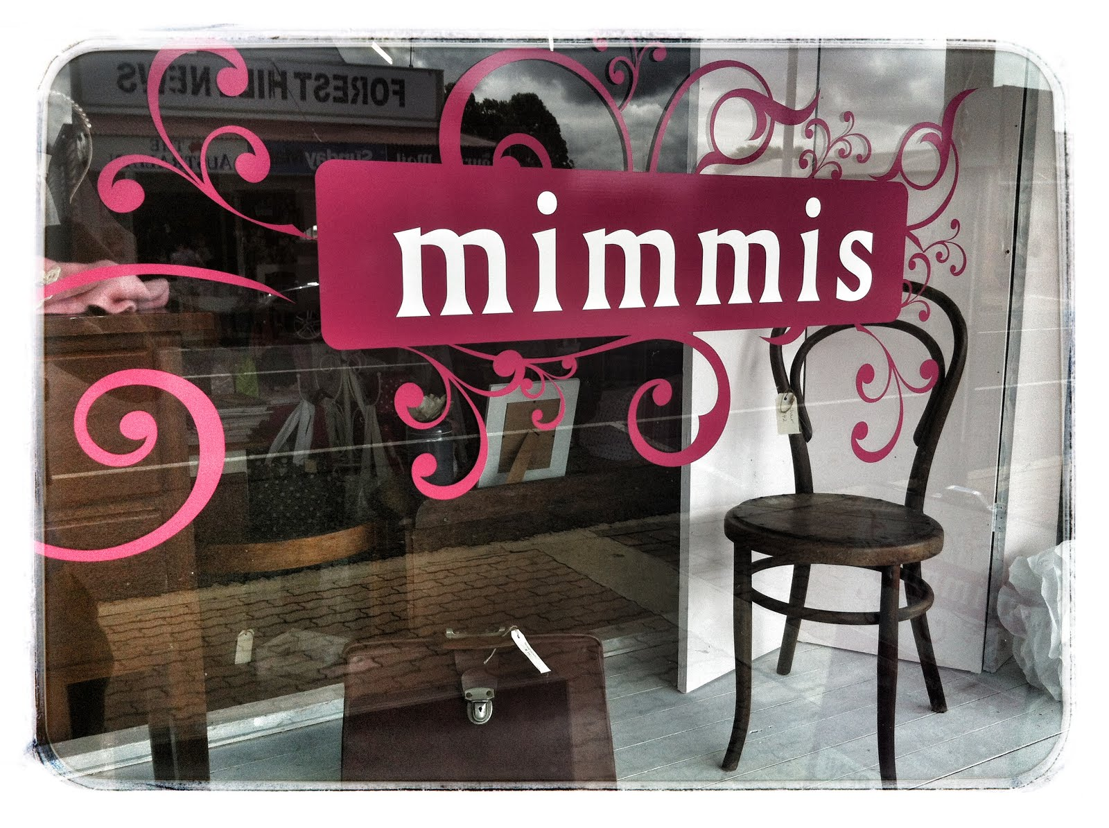 mimmis