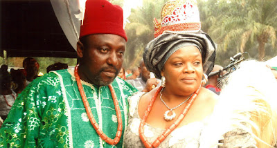 uju okorocha wedding