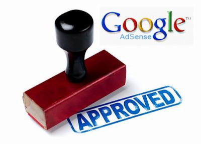 Agar Diterima Google Adsense