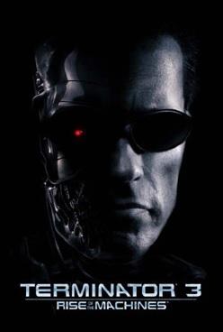 O Exterminador do Futuro 3 : A Rebelião das Máquinas – Dublado
