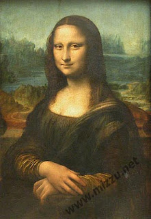 leonardo da vinci lukisan