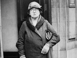 Emma Goldman: Anarquía y la cuestión sexual