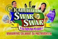 Kabuhayang Swak na Swak - Pinoy TV Zone - Your Online Pinoy Television and News Magazine.