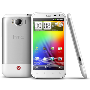 HTC Sensation XL, Harga HTC Sensation XL, Spesifikasi HTC Sensation XL