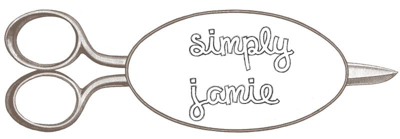 Simply Jamie