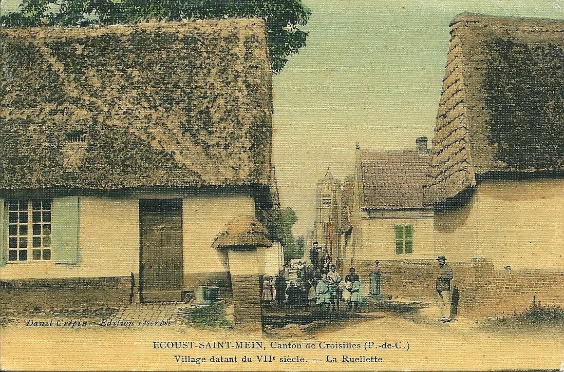 La Ruellette