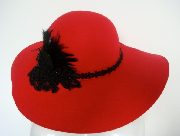Ladies Hats - Picapfashionladieshat