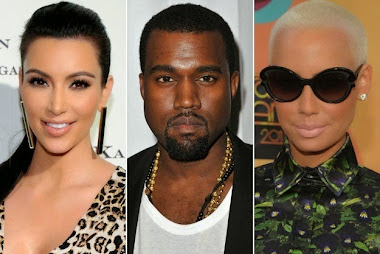 Kanye West Confirms Tyga & Kylie Jenner's Relationship, Disses His Ex Amber Rose