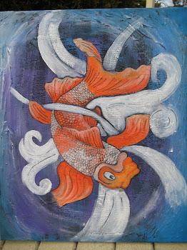 'Koi Fish'