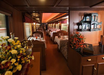 India's Most Expensive Train