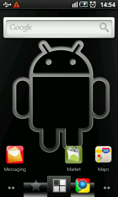 BestAppsForAndroid_ADW_Launcher_iPhone_Theme_Applied