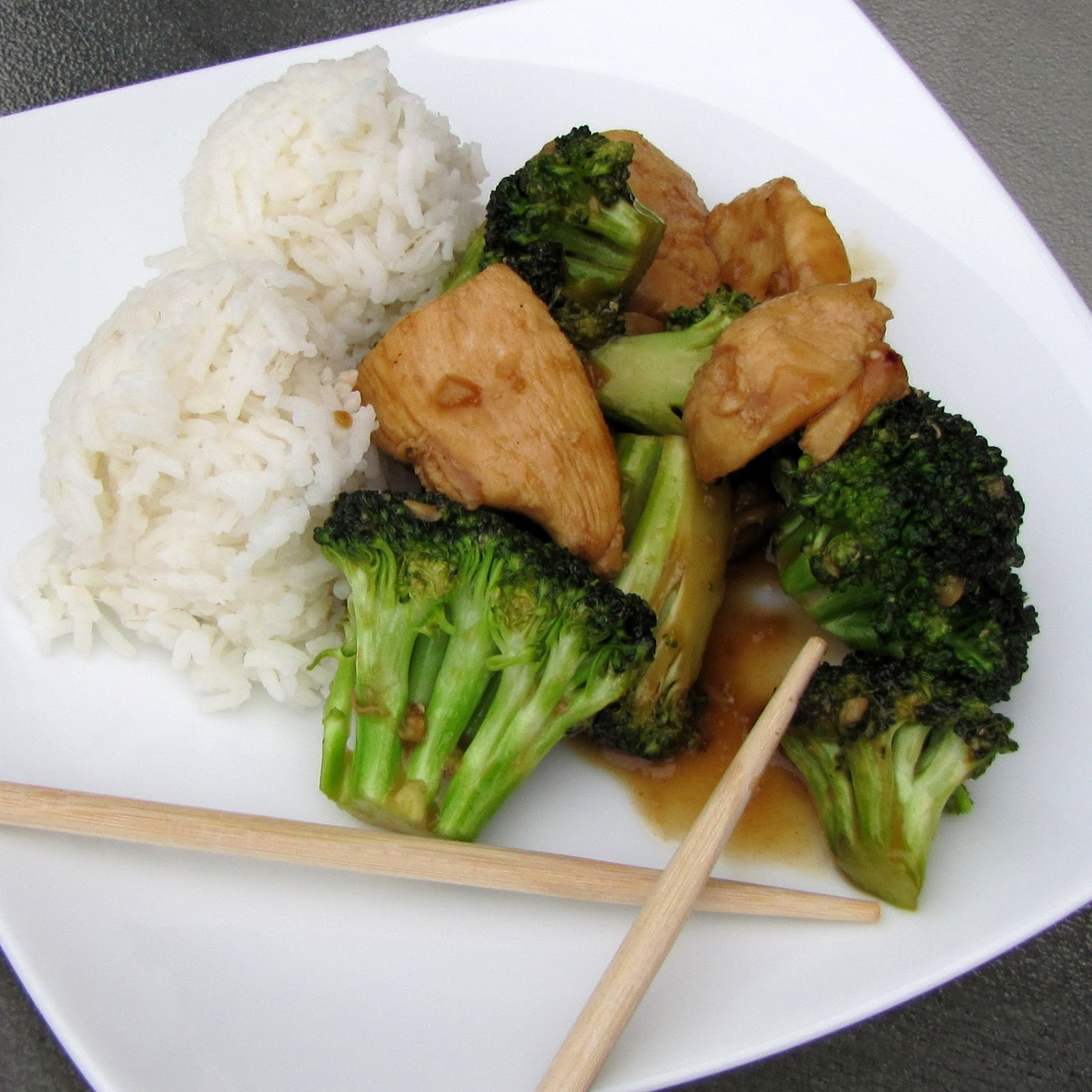 how to cook broccoli for stir fry