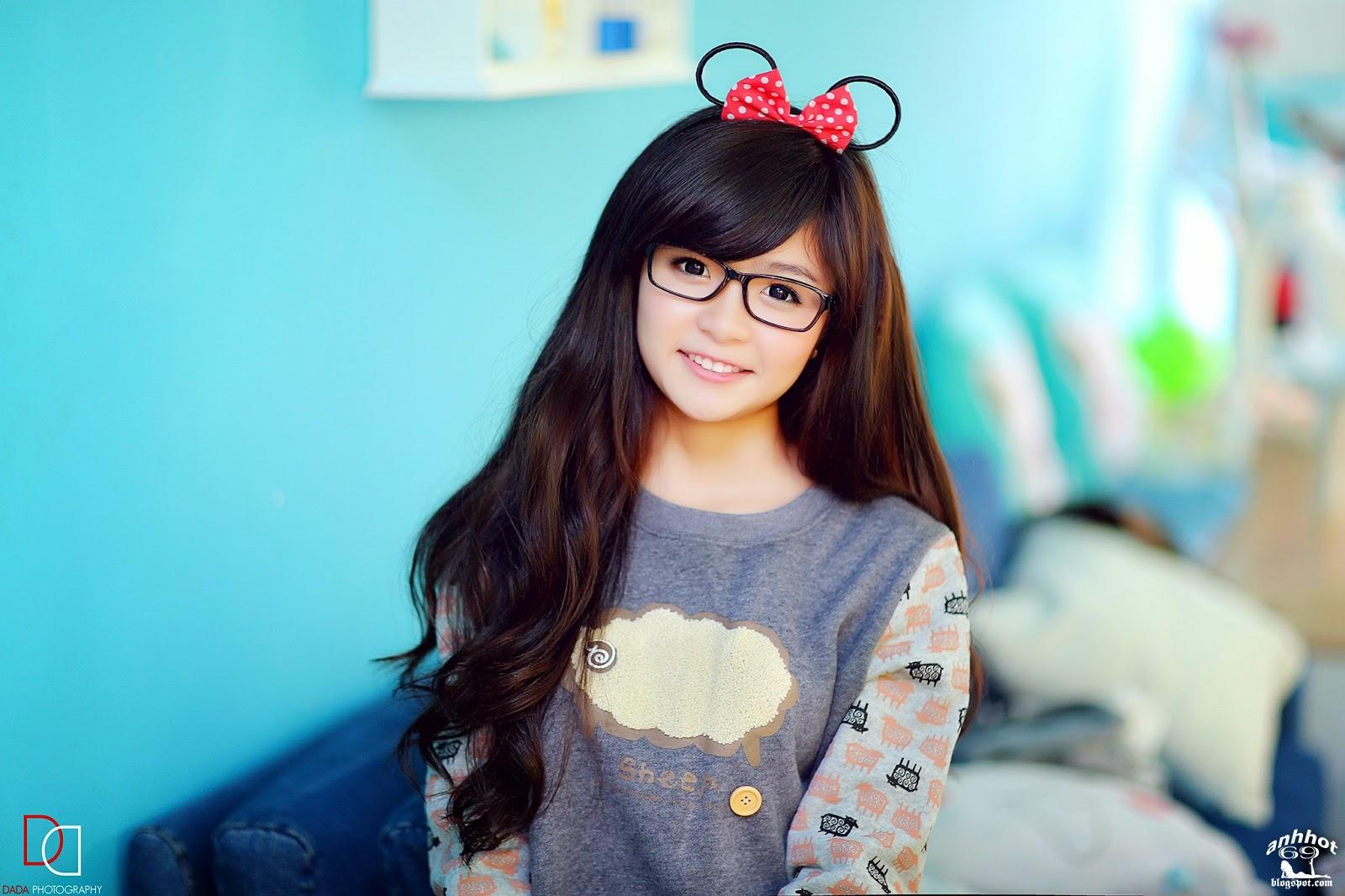 Cute Girls (111)