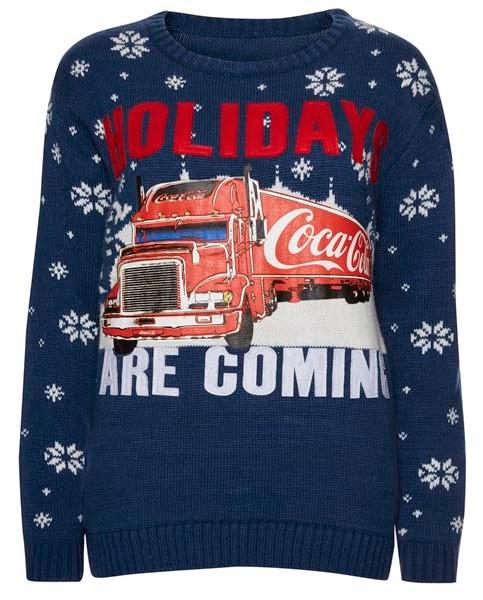 Primark online: jersey especial para Navidades de mujer