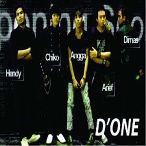 D'One - Kenapa Sih