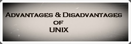 basic features of unix operating system pdf