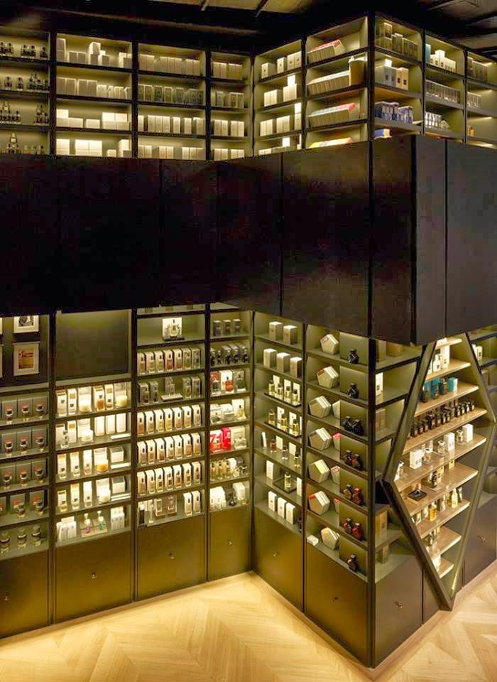 Senteurs d 39 ailleurs une boutique incontournable de - Comptoir des cotonniers avenue louise ...