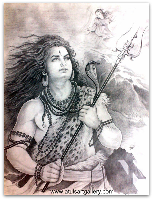 Lord Shivan 12