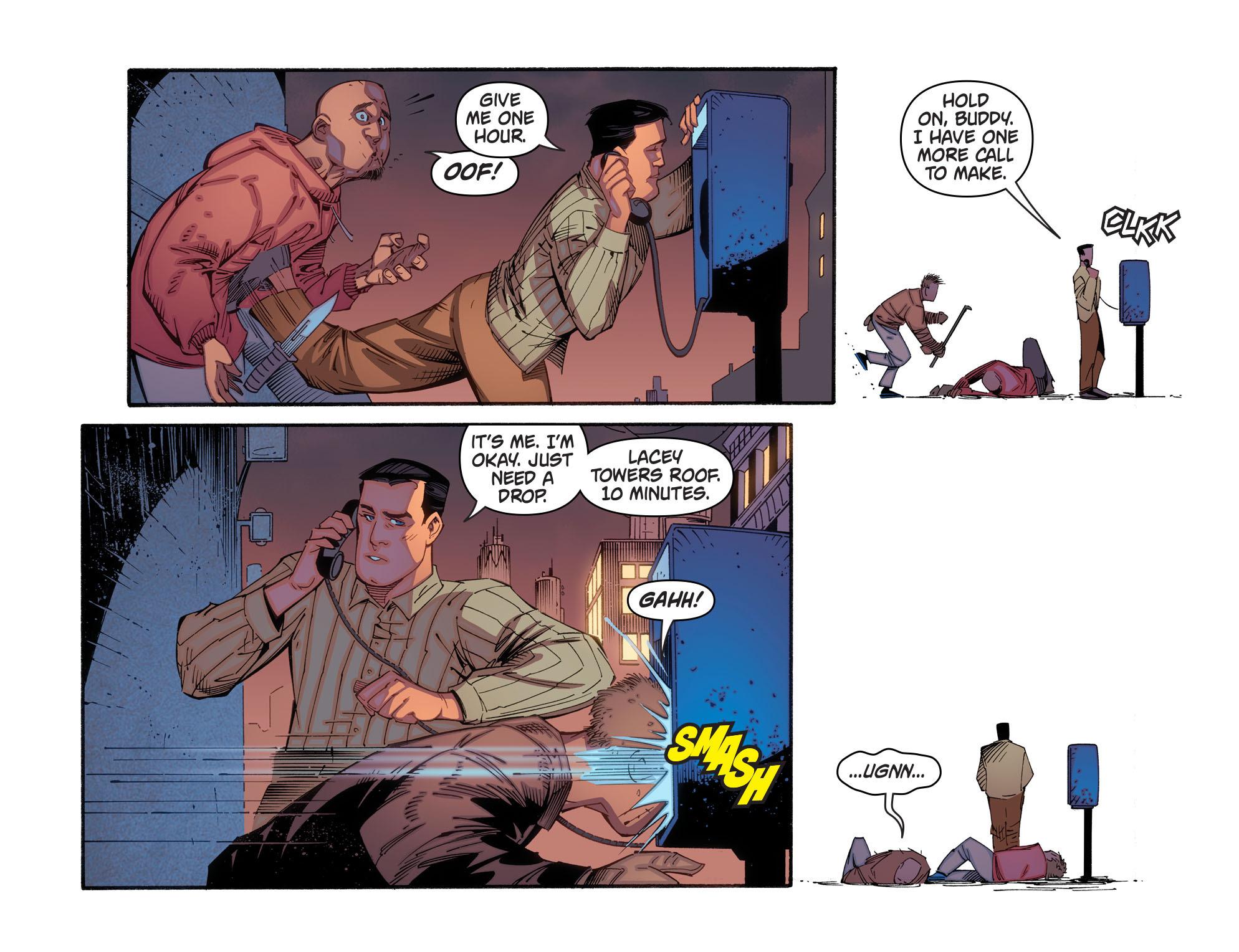Batman: Arkham Knight [I] Issue #3 #5 - English 16