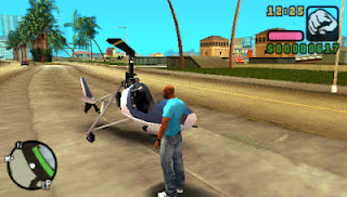 Free Download Game GTA Vice City Pc