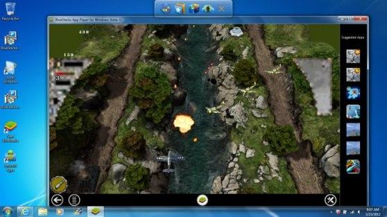 BlueStacks Player لتشغيل تطبيقات الاندرويد pc,بوابة 2013 bluestacks-air-attac