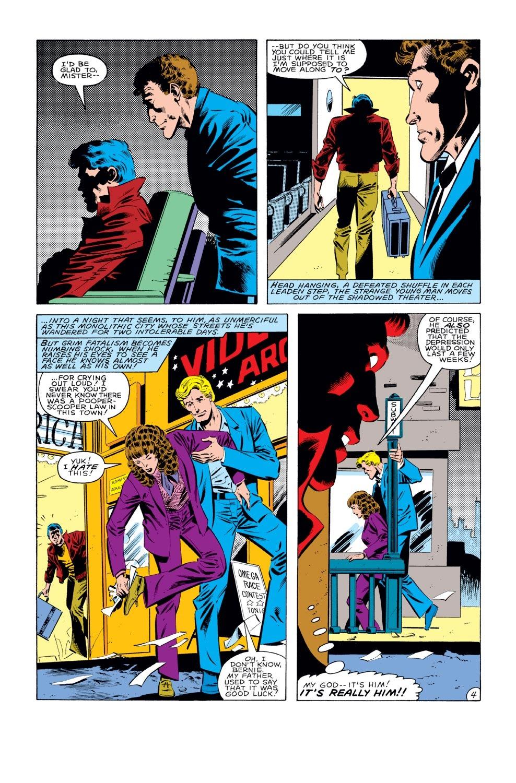 Captain America (1968) Issue #281 #197 - English 5