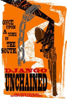 Django Livre, de Quentin Tarantino