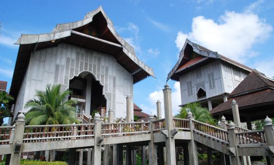 Tempat-Tempat Menarik Di sekitar Kuala Terengganu