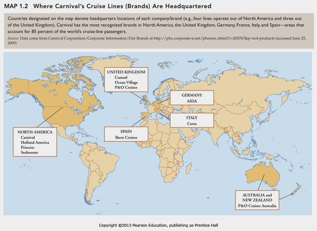 carnival cruise lines la explotación de Carnival cruise lines: explotación de un mar de oportunidades globales 27 resumen  consideración de la lógica de la ied el impacto económico de las emn.