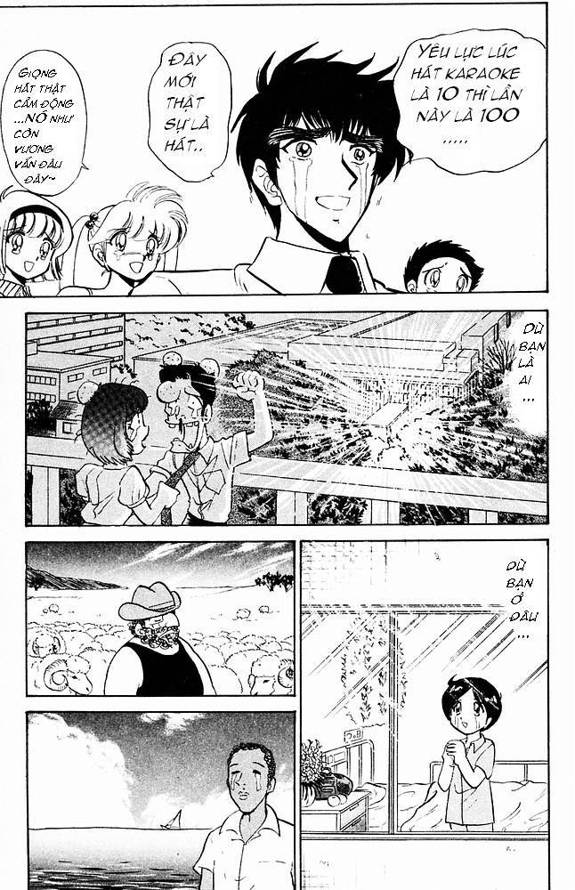 Jigoku Sensei Nube trang 19