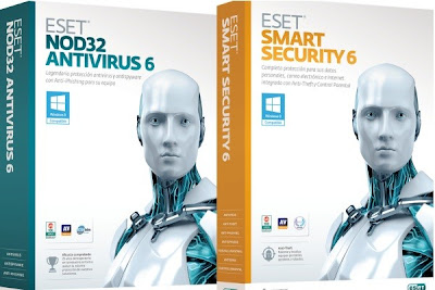 Licencias Eset Smart Security 6 & Nod32 Antivirus 6 Actualizadas 11