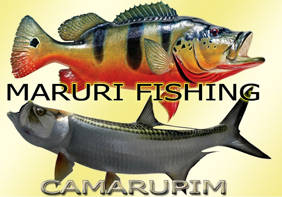 MARURI FISHING
