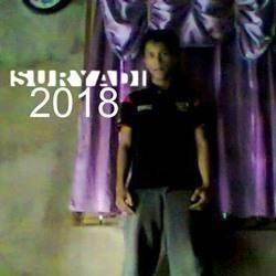 Suryadi √