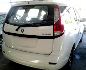 NEW! Discount RM1,500 For Exora 1.6 Manual Standard