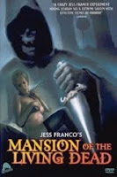 Mansion of the Living Dead (La mansión de los muertos vivientes) (1985)