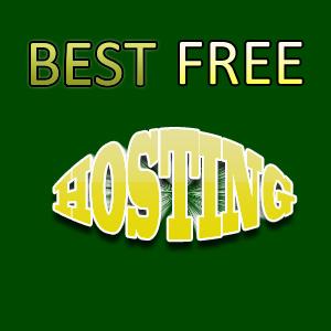 Top 10 Free Hosting